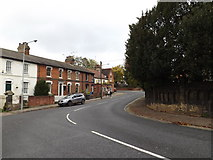 TM1645 : Henley Road, Ipswich by Adrian Cable