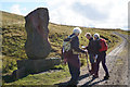 NY7535 : The Source of the South Tyne by Ian S