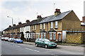 TQ4666 : 57 - 79 Perry Hall Road by Ian Capper