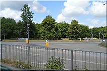 TQ0487 : A412, Denham by N Chadwick