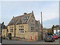 SE2236 : Former Rodley Village Primary School by Stephen Craven
