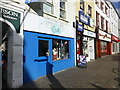 H4572 : Omagh Craft Collective, Market Street, Omagh by Kenneth  Allen