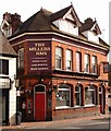 "TQ4973 : ""The Millers Arms"", Bexley by Julian Osley"