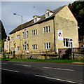 SO8402 : Woodchester Car Hire near Stroud by Jaggery