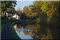 SP0274 : Worcester & Birmingham Canal, Hopwood by Stephen McKay