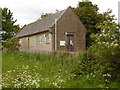 SP1023 : Guiting Power Telephone Exchange (2) by David Hillas