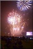 SE7170 : Fireworks at Kaboom by DS Pugh