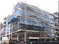 NT2574 : Standard Life redevelopment in Edinburgh by M J Richardson