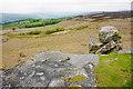 SK2677 : Rocks on White Edge by Bill Boaden