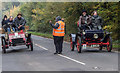 TQ2826 : Veteran Cars, Hammer Hill, West Sussex by Christine Matthews