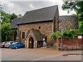 TG2308 : St Julian's Church, Norwich by David Dixon