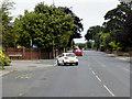 TG2411 : Wroxham Road by David Dixon