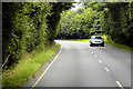 TG2613 : A1151 Wroxham Road by David Dixon