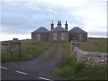 ND4485 : Old school, Cleat by Richard Webb