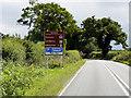 TG2915 : A1151, Tourist Route to Norwich by David Dixon