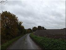 TM3669 : Pump House Lane, Sibton by Geographer