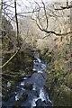 SD7074 : River Doe by N Chadwick