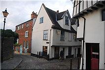 TG2308 : Elm Hill Craft Shop by N Chadwick