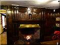SJ7560 : A decent blaze by Bob Harvey