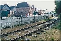 SJ6903 : Blists Hill Victorian Village by Richard Sutcliffe
