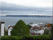 SX9456 : Berry Head, Brixham and the bay by David Smith