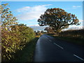 NZ2218 : B6279 towards Darlington  by JThomas