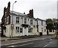 SJ6910 : Claddagh pub for sale, Oakengates, Telford by Jaggery