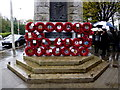 H4572 : Armistice Day event, Omagh (4) by Kenneth  Allen