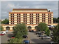 SU4111 : Novotel, Southampton by Stephen Craven