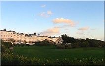 TQ3303 : Kemp Town Enclosures, Brighton by Simon Carey