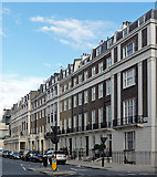 TQ2879 : 2-34 Eaton Place by Stephen Richards