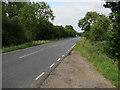 TL3962 : Oakington Road by Hugh Venables