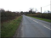 NZ2207 : Kneeton Lane by JThomas