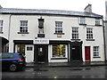 H4447 : The Haven Christian Bookshop, Fivemiletown by Kenneth  Allen