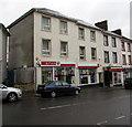 ST3088 : Spar, Clytha Park Road, Newport by Jaggery