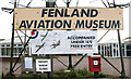 TF4812 : The Fenland and West Norfolk Aviation Museum by Evelyn Simak