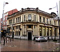 ST3088 : Grade II listed NatWest, Newport by Jaggery
