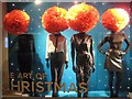 SO8554 : M&S shop window display by Philip Halling