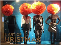 SO8554 : M&S shop window display by Philip Halling