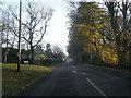 NY7147 : A686 at Alston boundary by Colin Pyle