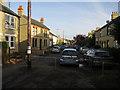 TL4363 : Saffron Road, Histon by Hugh Venables