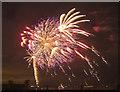 J5082 : Fireworks, Bangor by Rossographer