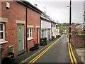 ST5874 : Elton Lane, Bishopston by Derek Harper