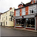 SJ7407 : No5 Coffee House, Shifnal by Jaggery