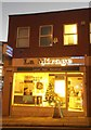 TQ1692 : La Mirage laser hair removal, Stanmore Hill by David Howard