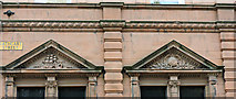NS2876 : Former Clydesdale Bank detail by Thomas Nugent