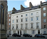 TQ2878 : 37-39 Chester Square by Stephen Richards