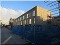 TL4555 : New flats, Aura by Hugh Venables