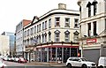 J3374 : Royal Avenue, Belfast (November 2015) by Albert Bridge