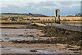 NU0842 : Lindisfarne Causeway by Ian Capper